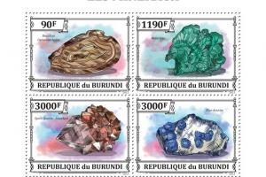 mineral stamp