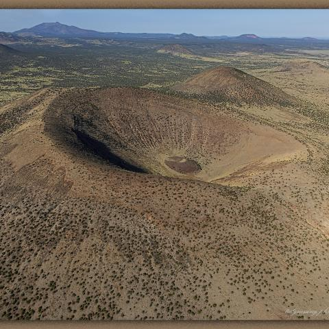 Colton Crater